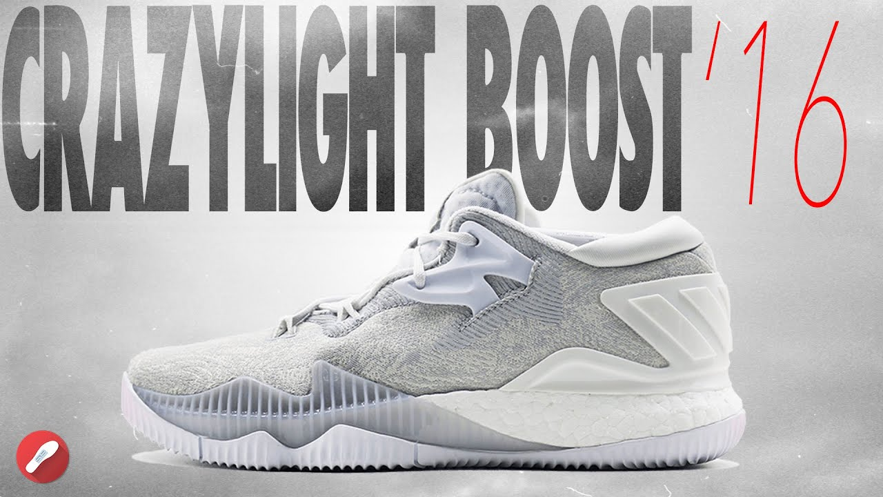 adidas Crazylight Boost Upcoming Colorways 12 WearTesters