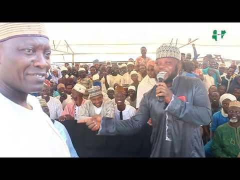 FERAN AWON METTA - Fadilatu Sheikh Buhari IBN Musa (Ajikobi 1) With Labaika