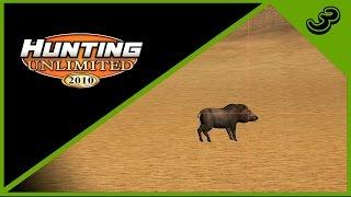 Hunting Unlimited 2010 - Wszędzie Dziki #3