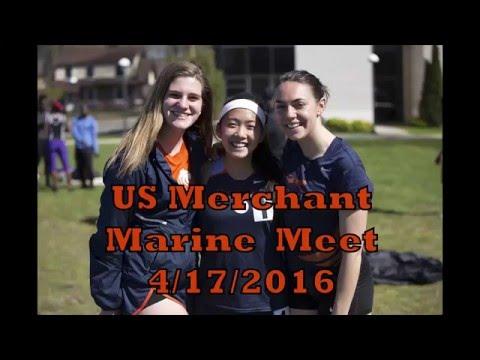 US Merchant Marine Meet