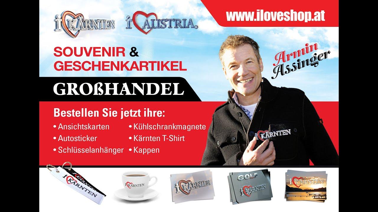 Kärnten Shop Autoaufkleber Im Kärntenshop