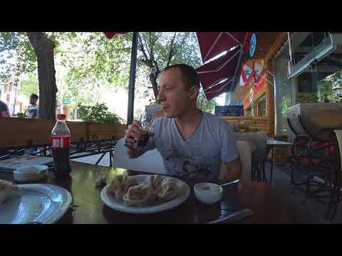 Ресторан для бедных в Ереване. Цены на еду