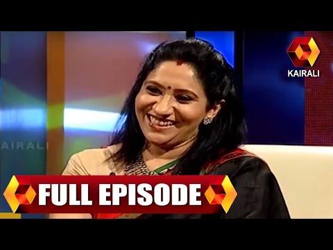 JB Junction : Singer Sujatha Mohan - Part 01 | Oct 182014