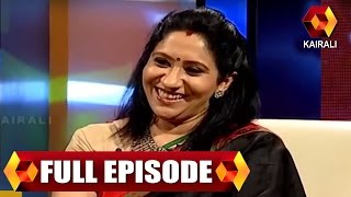 JB Junction : Singer Sujatha Mohan - Part 01 | Oct 18  2014