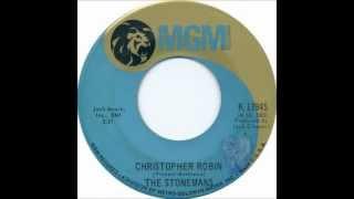 The Stonemans - Christopher Robin