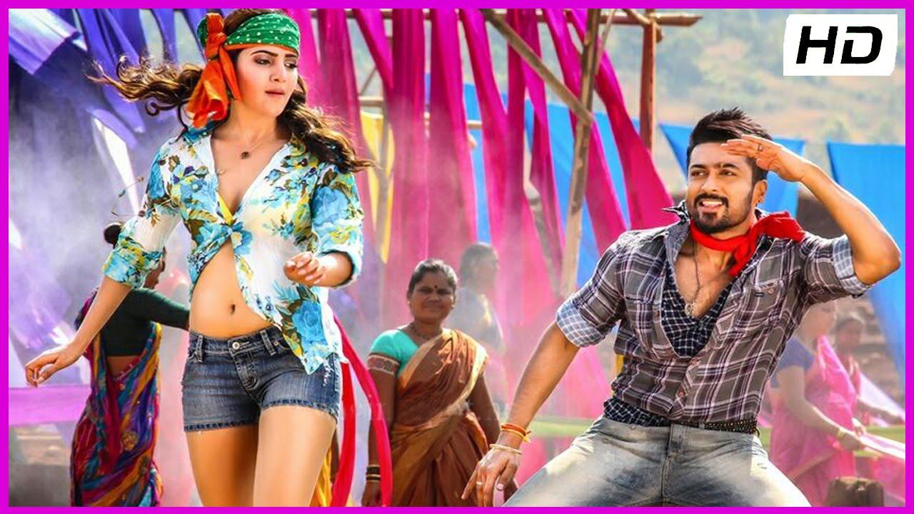 anjaan tamil movie pics surya samantha hd youtube
