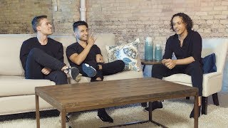 Exclusive Loud Luxury Interview Featuring Brando at the 2019 Junos