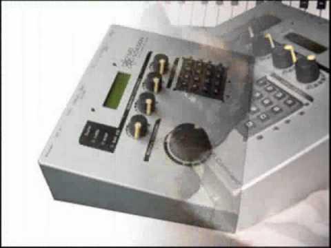Elektron Sidstation 100% sounds demo mix