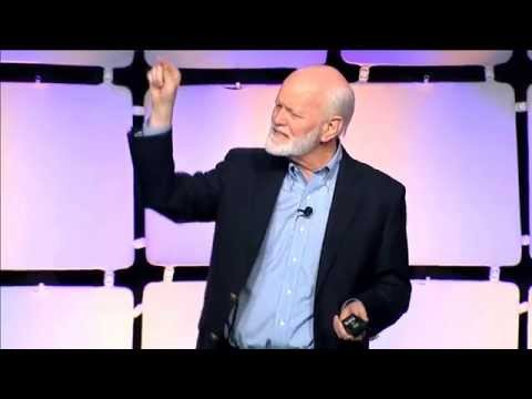 Six Questions You Need To Ask Yourself Everyday- Dr. Marshall Goldsmith @ LEAD Presented by HR.com