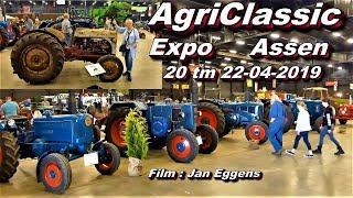 AgriClassic Expo Assen 20 tm 22 04 2019