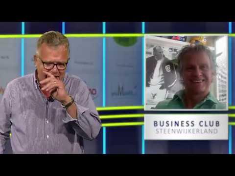 Business Club Steenwijkerland Journaal week 26 - 2020