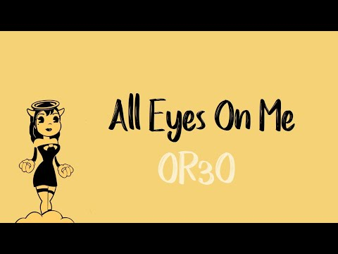 All Eyes On Me - OR3O (Tradução)