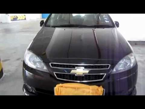 2008 Chevrolet Optra Magnum Lt Ss Start Up And Full Vehicle Tour Youtube