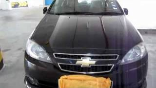 2008 Chevrolet Optra Magnum LT SS Start-Up and Full Vehicle Tour