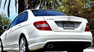 2010 Mercedes-Benz C-Class (National City, California)