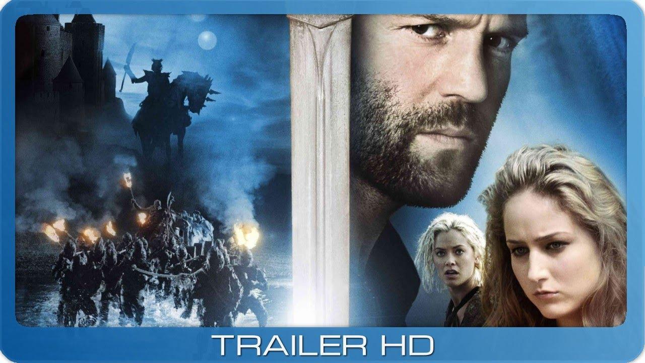 Schwerter des Königs ≣ 2007 ≣ Trailer