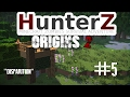 HunterZ Origins s2 Ep'5 :