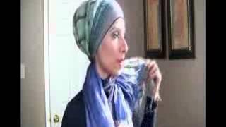 Arap Eşarp