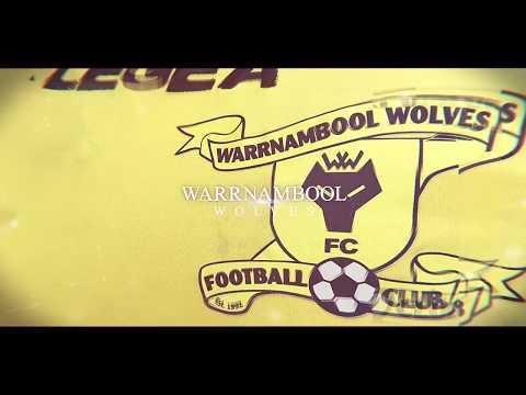 2018 FFA Cup - Aspendale Stingrays v Warrnambool Wolves