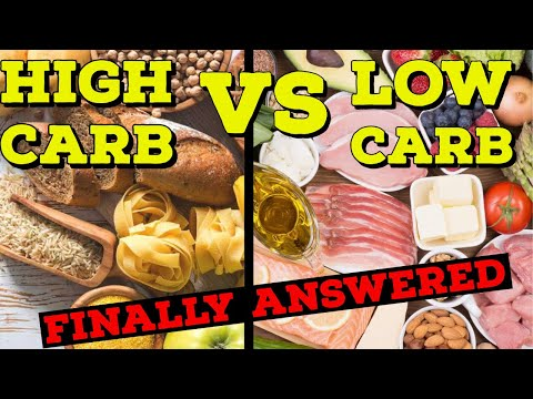 high-carb-vs.-low-carb---finally-answered