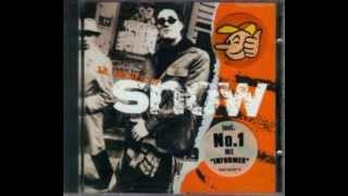 Snow-Creative Child