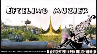 Efteling muziek Carnaval Festival