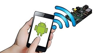 Comment commander une Raspberry Pi via Bluetooth avec un smartphone Android