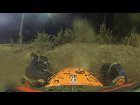 crash rallenti ponzano di fermo Giliberti michele 2017