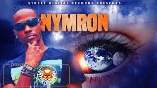 Nymron - Windows To The Soul - January 2018
