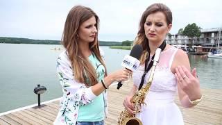 Dorota (Mig) - O swoim instrumencie (Disco-Polo.info)