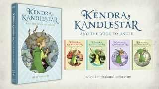 Kendra Kandlestar and the Door to Unger ~ official trailer
