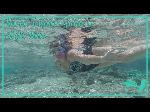 Karen's Quick Guide to Alofi, Niue