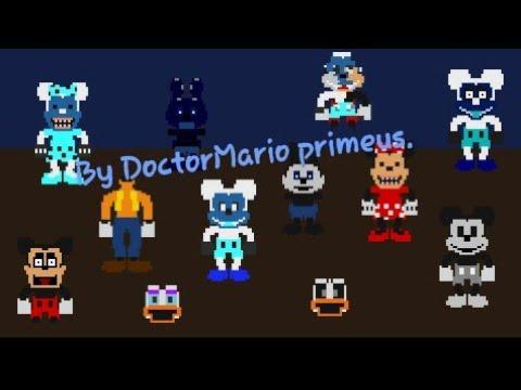 [REUPLOAD] Fnati Sparta remix By DoctorMario Primeus