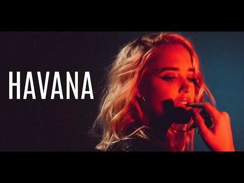 Havana - Camilla Cabello ft. Young Thug - Cover by Macy Kate