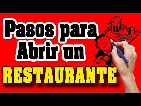 Restaurantes con nombres graciosos doovi for Crear restaurante