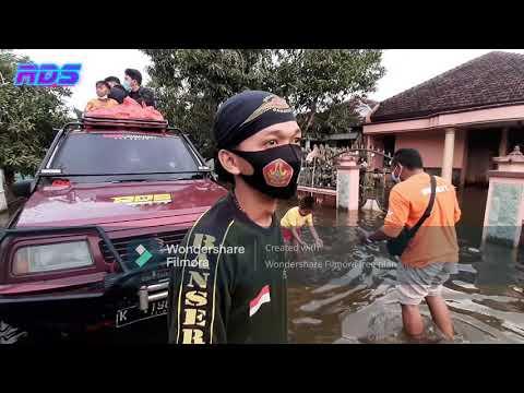 Baksos Banjir Payaman Kudus