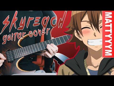 Akame Ga Kill! - Skyreach - Epic Metal Cover