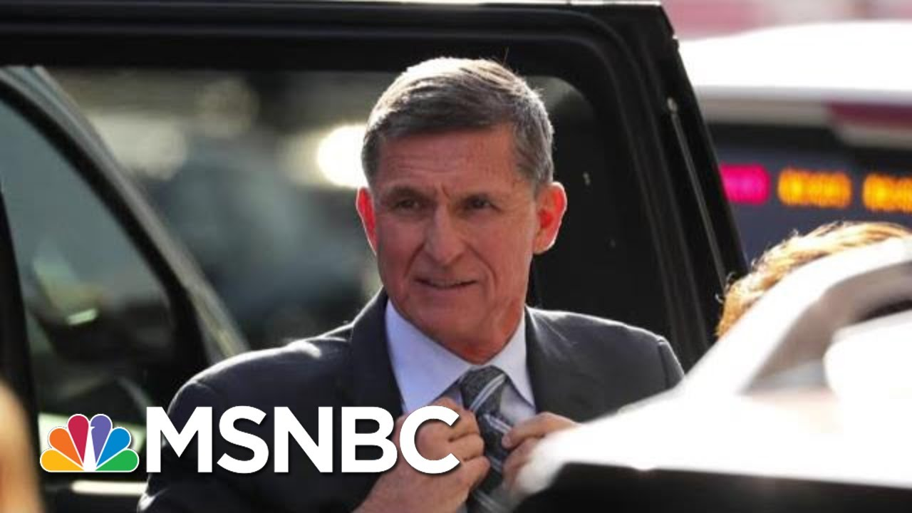 Appeals Court Panel Orders End to Michael Flynn Case