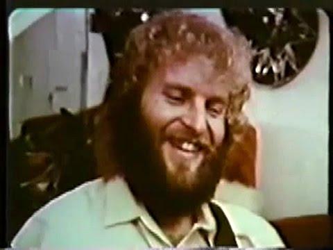 Tom Fogerty , live in San Rafael, CA , December 17, 1981