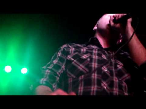 Emery - Fractions LIVE @ The Fubar 11/3/13