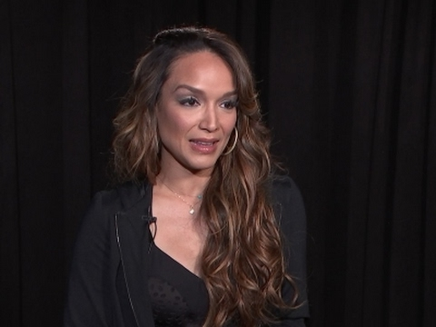 Mayte Garcia reflects on life with Prince