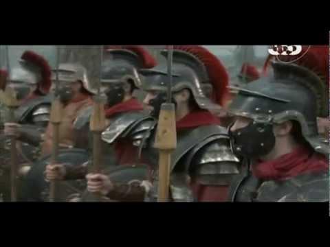 Док. сериал Рим 1-6 серии
