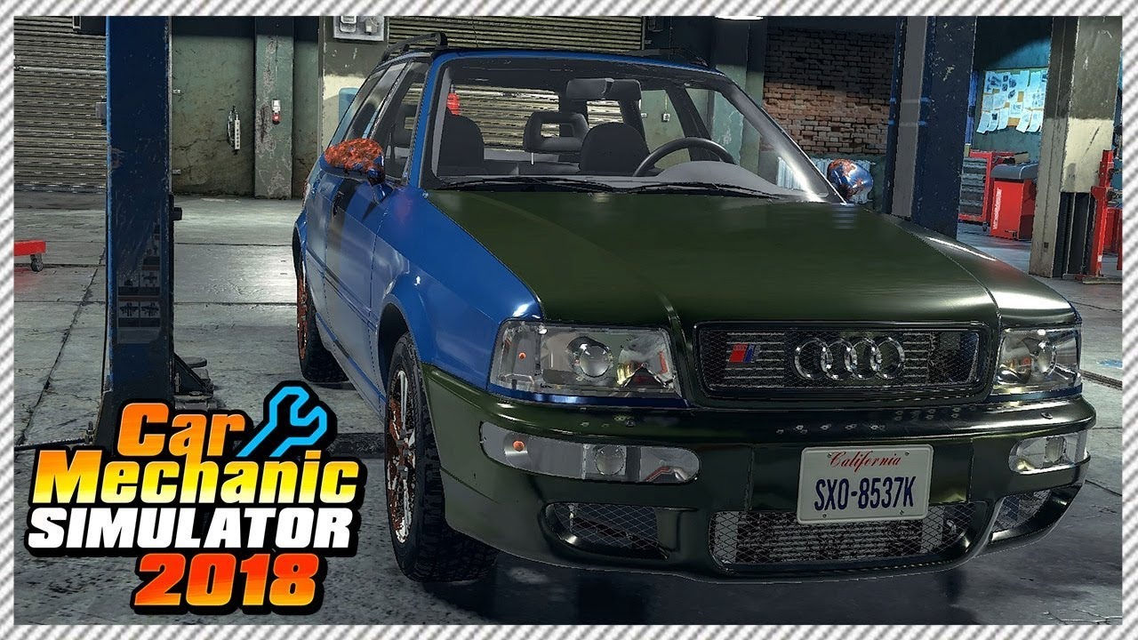 100+ Car Mechanic Simulator 2018 Satsuma – yasminroohi