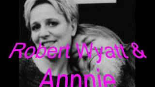 Annie Whitehead - Left On Man ... A Tribute To Robert Wyatt