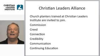 Start A New Church