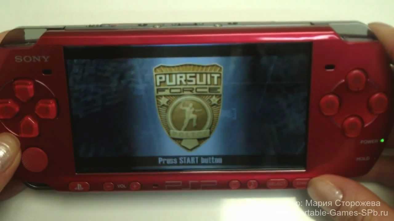 Имеет ли смысл в 2015 покупать PSP? + сравнение PSP-2000 и PSP .