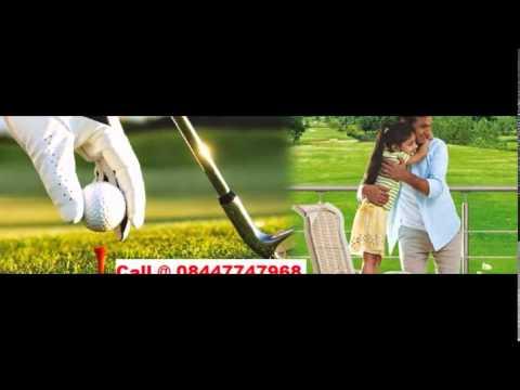 Orris Greenbay Golf Village Noida