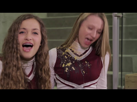 BLOOPERS - Cheerleaders in the Chess Club Season 1