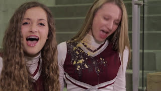 BLOOPERS - Cheerleaders in the Chess Club Season 1