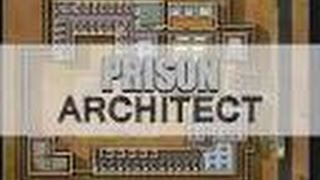 Prison Architect [German/HD1080p] #015 Schutzhaft